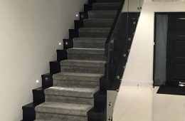 Premium internal staircases