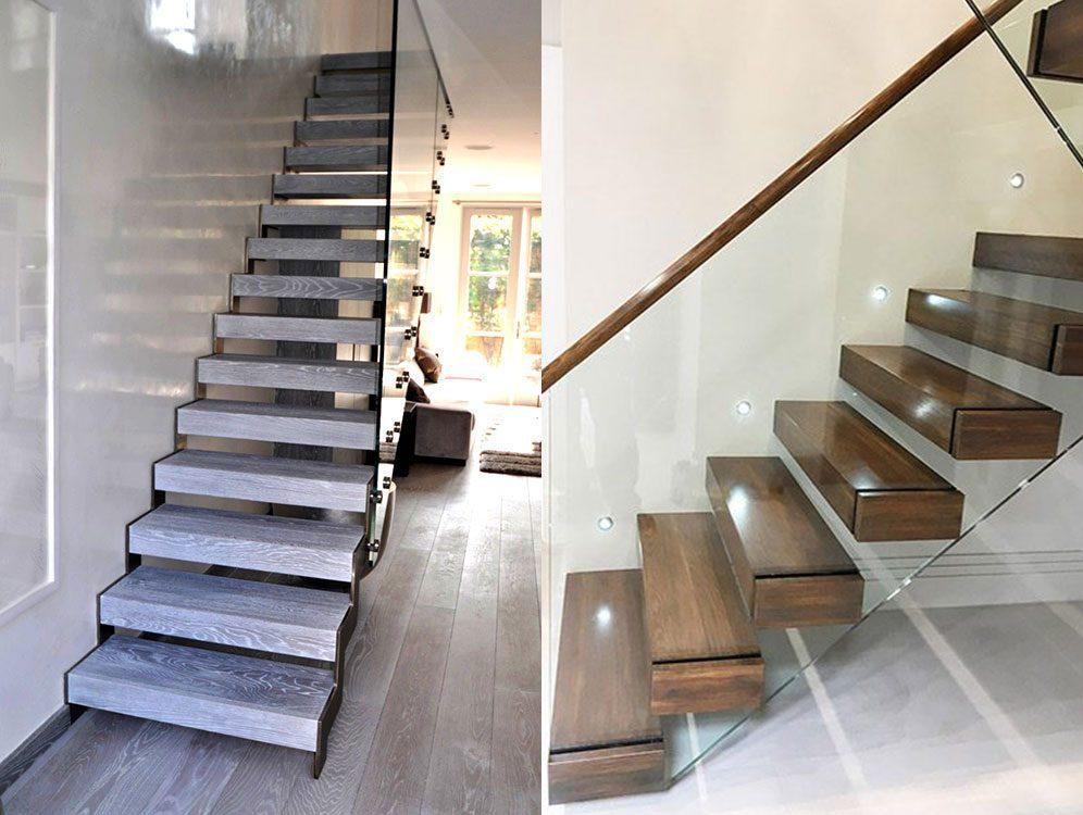 Premium staircases