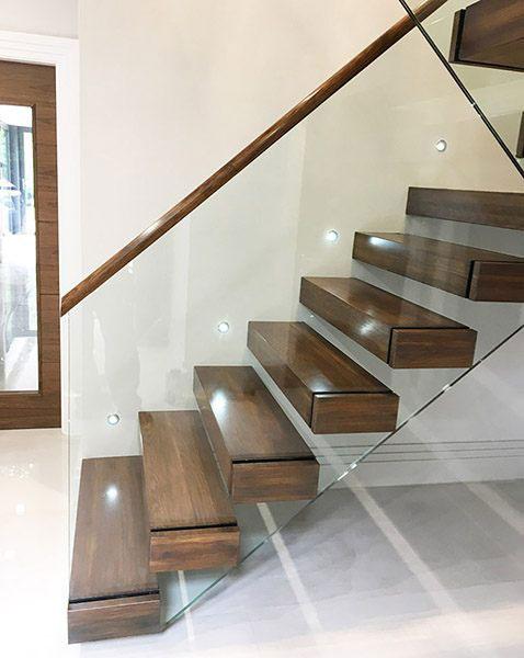 Premium staircase
